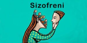 sizofreni